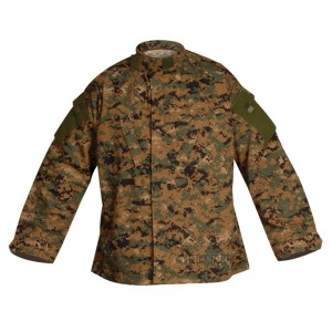 Tactical Response Uniform Shirt 6535 polyester cotton rip-stop
