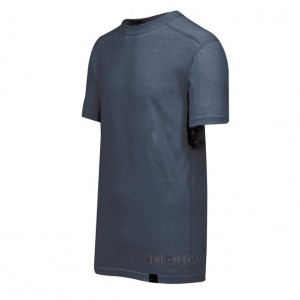 Baselayer Crew Neck Short Sleeve Shirt