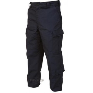 Pantaloni 7 Pocket Tactical - 6535 vat dyed polyester cotton rip-stop