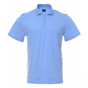 Tricou polo neinscriptionat