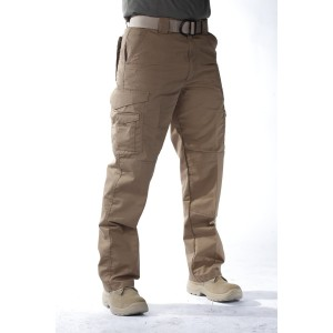 Pantaloni 24-7 Series Tactical 6.5 oz. 6535 Teflon coated polyester cotton rip-stop