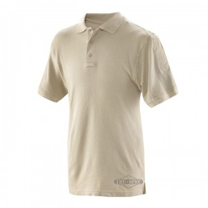 24-7 Series Classic Cotton Polos Short Sleeve