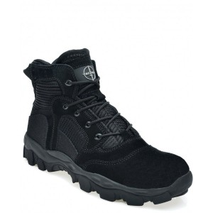 Tactical Tracker 6 Black Suede - Extreme Summer