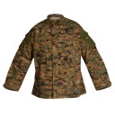 Tactical Response Uniform Shirt (65/35 polyester cotton rip-stop)